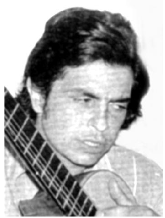 Orlando Navarro