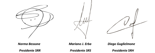 firma petitorio