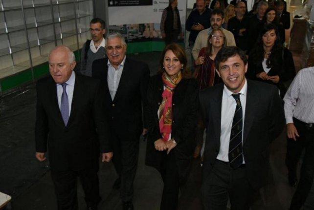 SanCor: Gustavo Ferrero llamó a la reflexión a las partes
