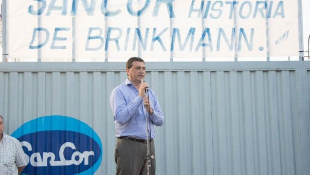Confirman que cerrará la planta de SanCor en Brinkmann