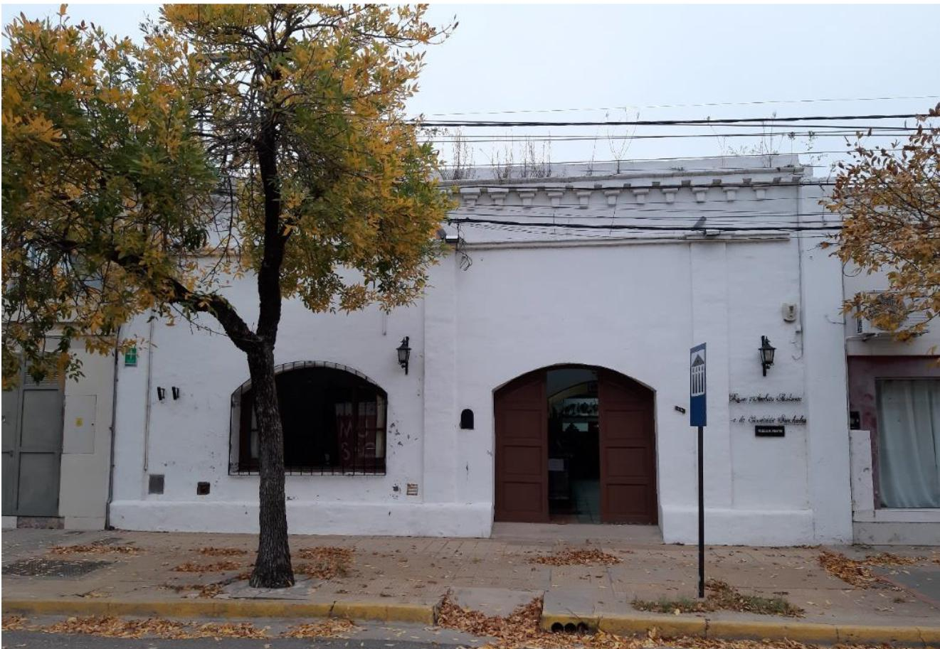 museo actual