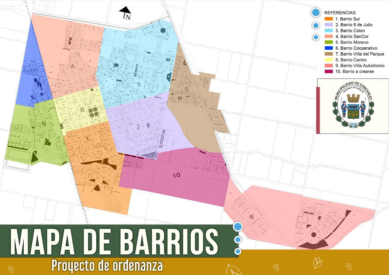 Barrios 2020