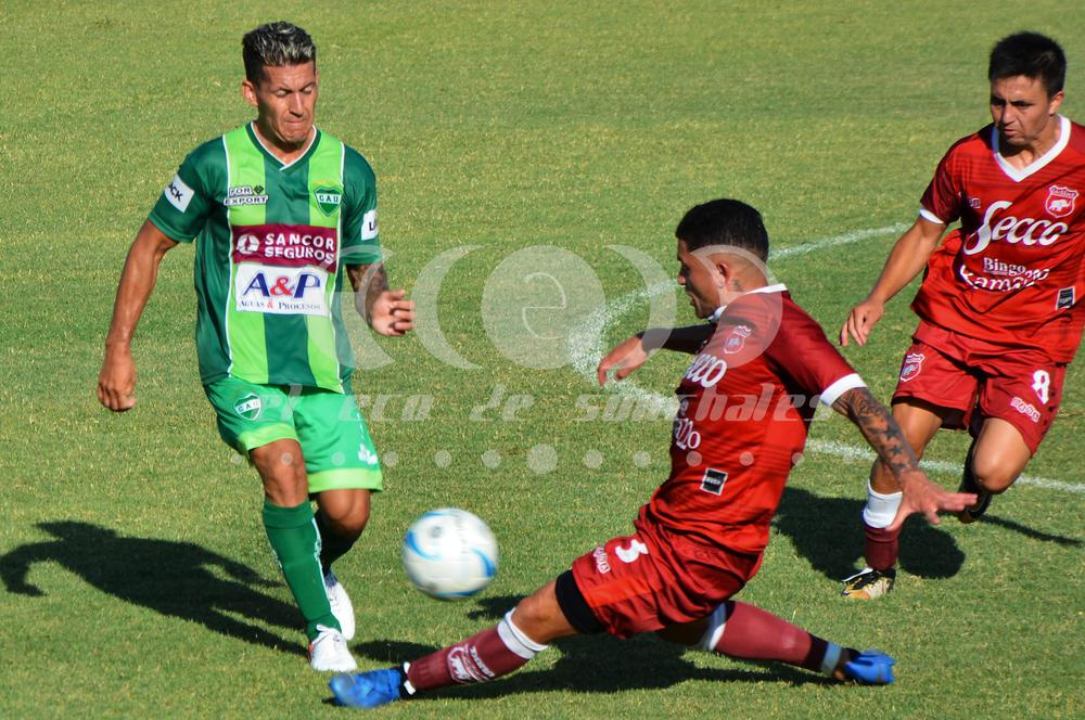 Union - Villa Ramallo 2
