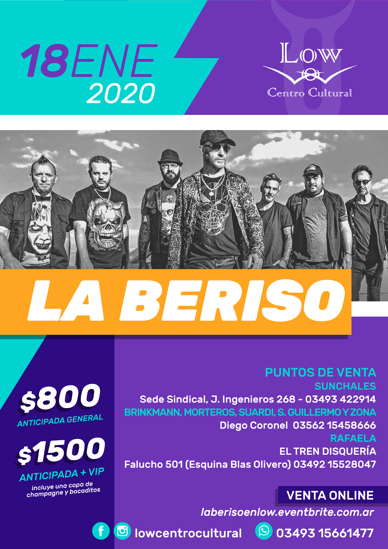 LA BERISO-01