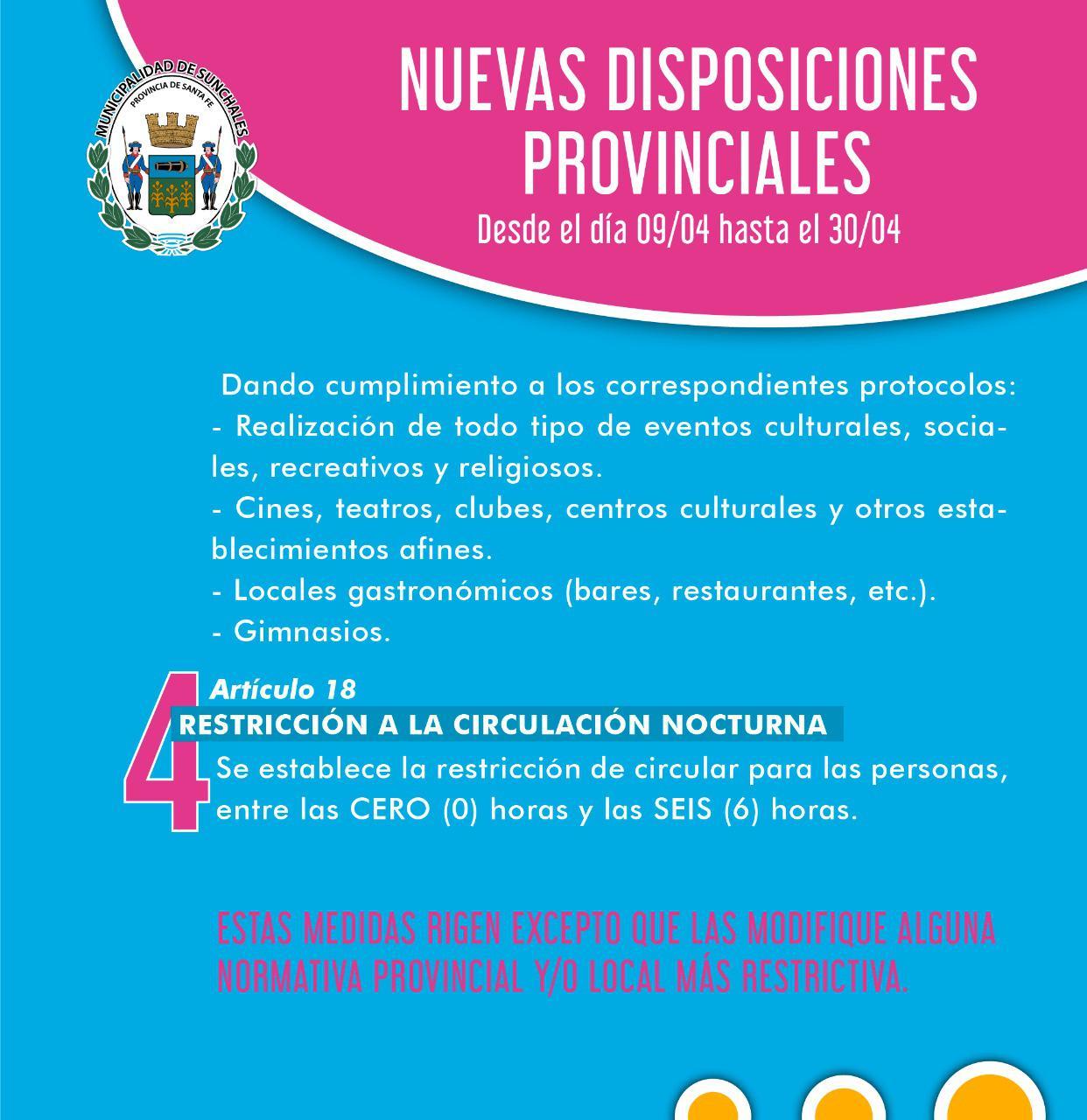 Nuevas disposiciones 4-21 3