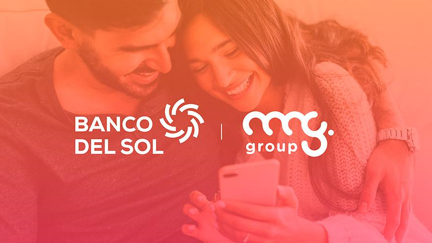 banco del sol - MG group