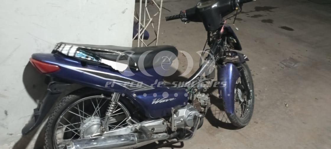 Moto recuperada 1 12-12-20