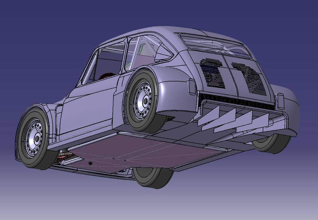Proyectan fabricar autos de calle y competición en Sunchales