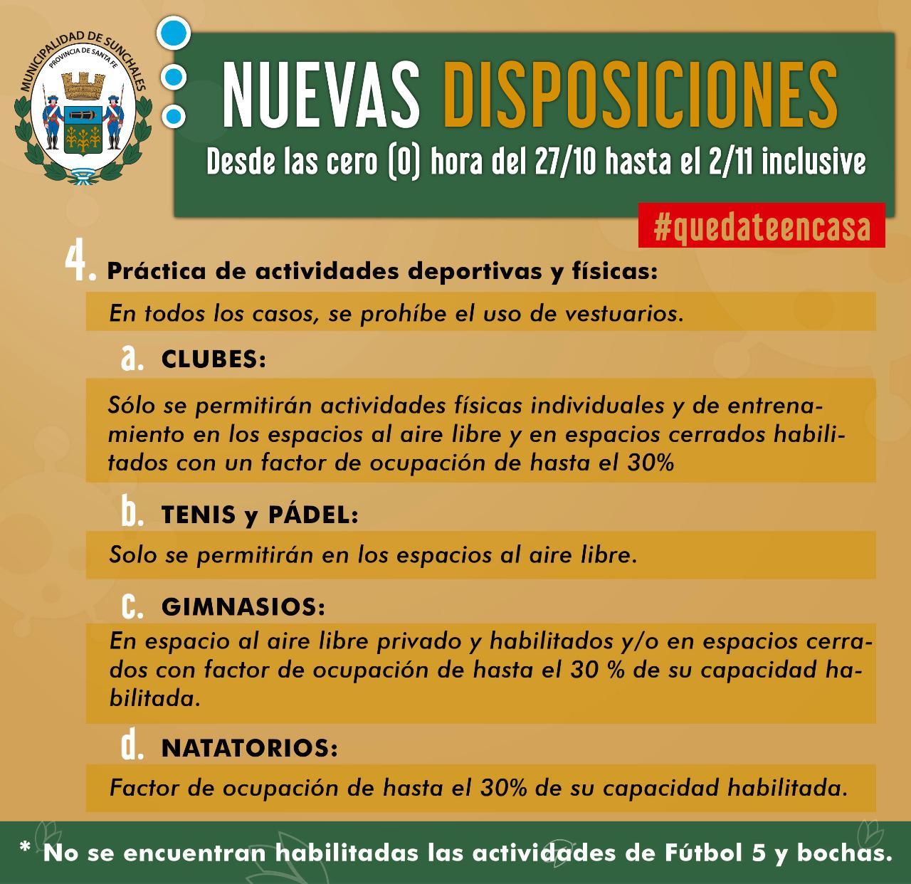 Nuevas disposiciones 27-10-20 2