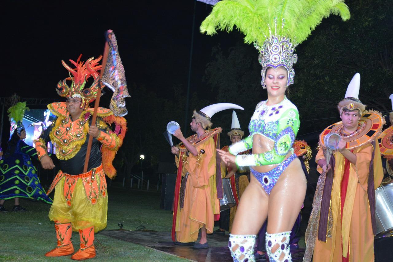 Carnavales 2