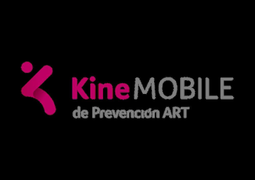Logo Kine Mobile
