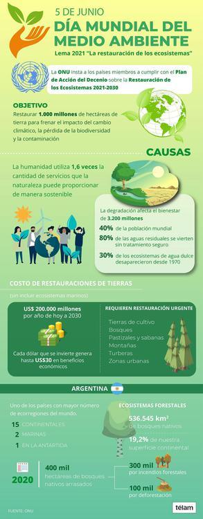Dia mundial ambiente 2